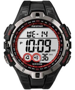 Zegarek TIMEX T5K423 MARATHON DIGITAL INDIGLO - 2847549111