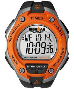 Zegarek Timex T5K529 IronMan Triathlon 30 Lap - 2847549114