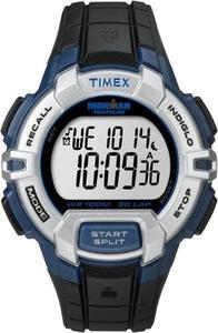 Zegarek TIMEX T5K791 IRONMAN TRADITIONAL 30 LAP INDIGLO - 2847549124