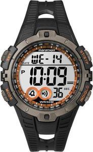 Zegarek Timex T5K801 Marathon Digital - 2847549126