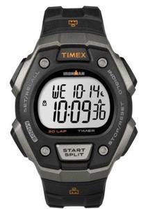 Zegarek TIMEX T5K821 IRONMAN TRIATHLON 30 LAP INDIGLO - 2847549133
