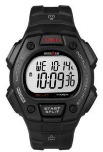Zegarek TIMEX T5K822 IRONMAN TRIATHLON 30 LAP INDIGLO - 2847549134
