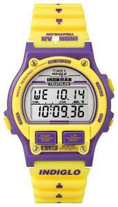 Zegarek Timex T5K840 IronMan Triathlon 8 Lap - 2847549136