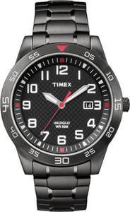 Zegarek TIMEX TW2P61600 ROZCIĄGANA BRANSOLETA MEN'S SPORT WR50 - 2847549146
