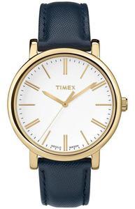 Zegarek Timex TW2P63400 Modern Originals Indiglo - 2847549152