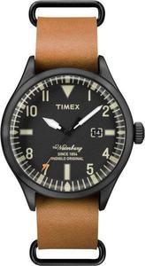 Zegarek TIMEX TW2P64700 WATERBURY COLLECTION INDIGLO - 2847549154
