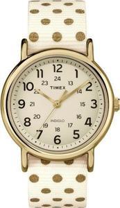Zegarek TIMEX TW2P66100 WEEKENDER INDIGLO - 2847549156