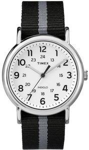 Zegarek Timex TW2P72200 Weekender Indiglo - 2847549163