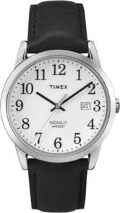 Zegarek TIMEX TW2P75600 EASY READER INDIGLO - 2847549167