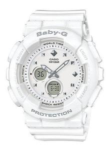 Zegarek CASIO BA-125-7AER BABY-G A/C WR100 - 2847546878