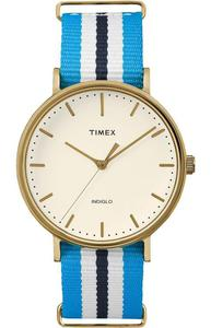TIMEX T2N955 Modern Heritage INDIGLO