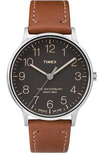 Zegarek Timex TW2P95800 Waterbury Collection - 2847549199
