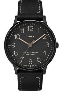 Zegarek TIMEX TW2P95900 WATERBURY COLLECTION INDIGLO - 2847549200