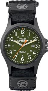 Zegarek TIMEX TW4B00100 EXPEDITION CAMPER INDIGLO - 2847549211