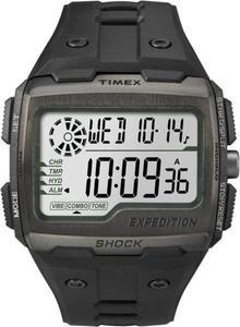 Zegarek TIMEX TW4B02500 EXPEDITION SHOCK XL GRID INDIGLO - 2832895887