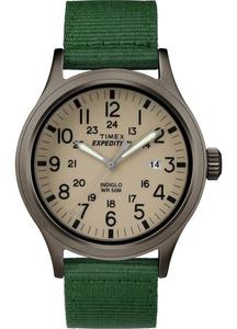 TIMEX T49885 EXPEDITION METRO TRIAL INDIGLO