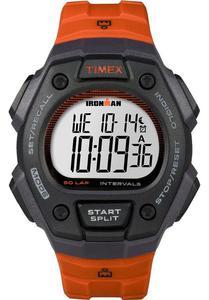 Zegarek Timex TW5K86200 IronMan Traditional 50 Lap - 2847549230