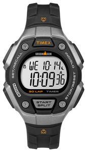 Zegarek TIMEX TW5K89200 IRONMAN TRIATHLON 30 LAP INDIGLO - 2847549231