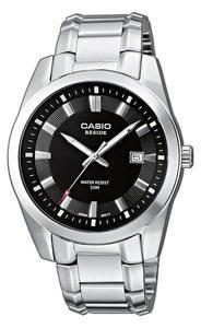 Zegarek Casio BEM-116D-1AVEF Beside - 2847546885