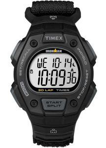 Zegarek TIMEX TW5K90800 IRONMAN TRIATHLON 30 LAP INDIGLO - 2847549232