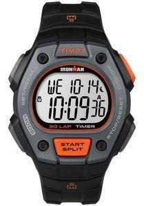 Zegarek TIMEX TW5K90900 IRONMAN TRIATHLON 30 LAP INDIGLO - 2847549233