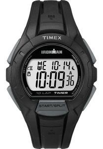 Zegarek TIMEX TW5K94000 IRONMAN TRIATHLON 10 LAP INDIGLO - 2847549234