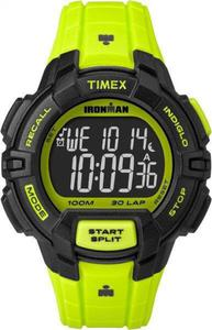 Zegarek TIMEX TW5M02500 IRONMAN TRIATHLON 30 LAP INDIGLO - 2847549240