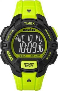 Zegarek Timex TW5M02500 IronMan Triathlon 30 Lap - 2847549240