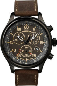 Zegarek Timex T49905 Expedition Chrono - 2848511997