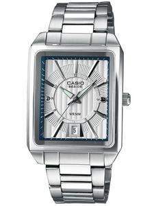 Zegarek CASIO BEM-120D-7AVEF BESIDE WR50 - 2847546887