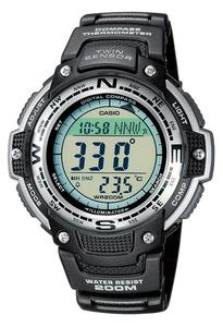 Zegarek CASIO SGW-100-1VEF OUTGEAR KOMPAS - 2849402998