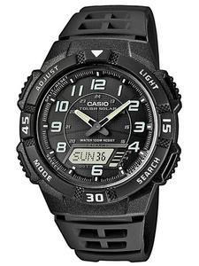 Zegarek CASIO AQ-S800W-1BVEF SOLAR - 2849403003
