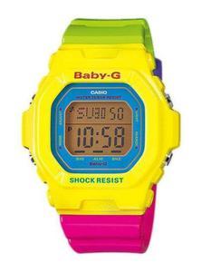 Zegarek CASIO BG-5607-9ER BABY-G - 2847546893