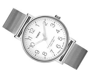 Zegarek Timex TW2R25800 Waterbury Collection Mesh - 2852141080