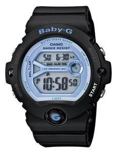 Zegarek Casio BG-6903-1ER Baby-G - 2847546894