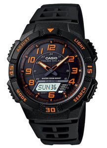 Zegarek CASIO AQ-S800W-1B2VEF SOLAR - 2852460790