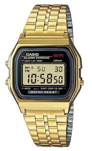 Zegarek Casio A159WGEA-1EF Retro - 2852460799