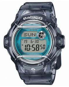 Zegarek Casio BG-169R-8BER Baby-G DataBank - 2852460806