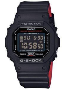 Zegarek Casio DW-5600HR-1ER G-Shock - 2852460821