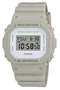 Zegarek Casio DW-5600M-8ER G-Shock - 2852460824