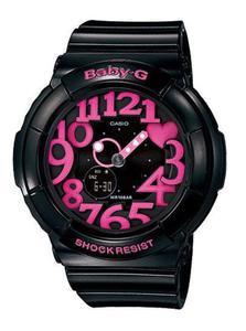 Zegarek CASIO BGA-130-1BER BABY-G 3D A/C - 2847546899