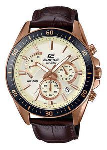 Zegarek Casio EFR-552GL-7AVUEF Edifice Chronograf - 2852460835