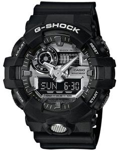 Zegarek Casio GA-710-1AER G-Shock WR 200M - 2852598264