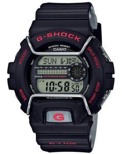 Zegarek Casio GLS-6900-1ER G-Shock G-Lide Protector - 2852598268