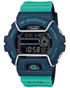 Zegarek Casio GLS-6900-2AER G-Shock G-Lide Protector - 2852598269