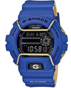 Zegarek Casio GLS-6900-2ER G-Shock G-Lide Protector - 2852598270