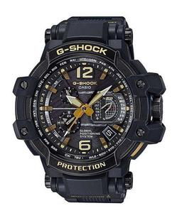 Zegarek Casio GPW-1000VFC-1AER G-Shock GPS Solar - 2852598272