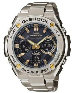 Zegarek Casio GST-W110D-1A9ER G-Shock G-Steel - 2852598273