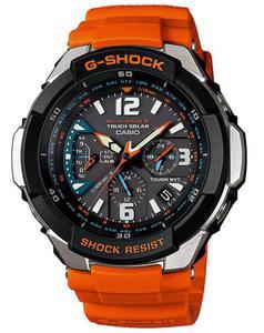 Zegarek Casio GW-3000M-4AER G-Shock GravityMaster - 2852598275