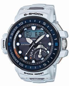 Zegarek Casio GWN-Q1000-7AER G-Shock Gulfmaster Quad Sensor - 2852598279